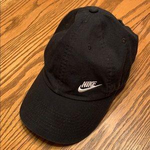 Nike Black hat OSFA